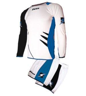 Футболен Екип ZEUS Kit Pumero 509927 Kit Pumero