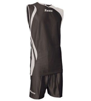 Баскетболен Екип ZEUS Kit Saetta 1416 506188 Kit Saetta