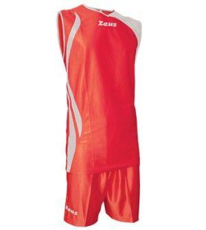 Баскетболен Екип ZEUS Kit Saetta 0616 506189 Kit Saetta