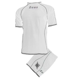Детски Футболен Екип ZEUS Kit Shox 1615 505506 Kit Shox