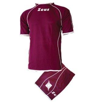 Детски Футболен Екип ZEUS Kit Shox 0516 505503 Kit Shox