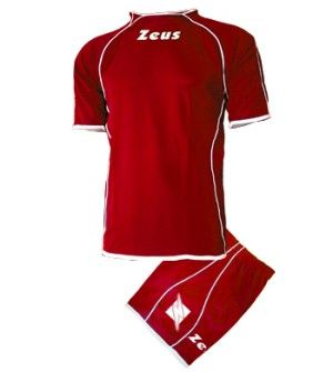 Детски Футболен Екип ZEUS Kit Shox 505509 Kit Shox