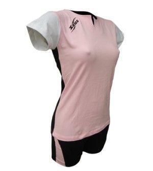 Волейболен Екип ZEUS Kit Terry 510111