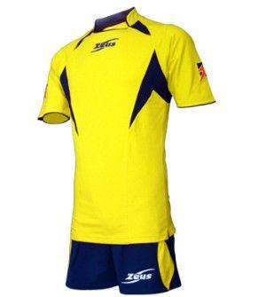 Волейболен Екип ZEUS Kit Tony 510101 Kit Tony