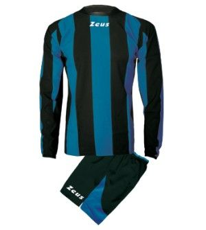 Футболен Екип ZEUS Kit Zagor 509984 Kit Zagor