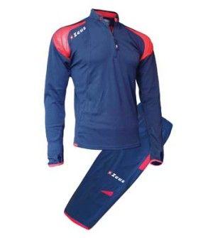 Мъжки Анцуг ZEUS Kit Felix 3/4 Pants 0106 506306 Kit Felix