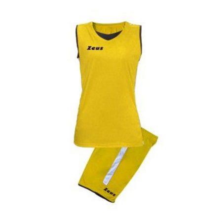 Баскетболен Екип ZEUS Kit Flora Woman 507795 Kit Flora