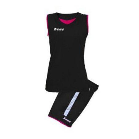 Баскетболен Екип ZEUS Kit Flora Woman 507796 Kit Flora