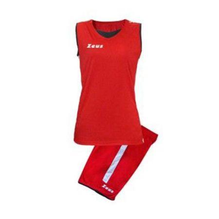 Баскетболен Екип ZEUS Kit Flora Woman 507797 Kit Flora