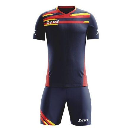 Детски Спортен Екип ZEUS Kit Itaca Uomo Blu/Rosso 505660 Kit Itaca Uomo