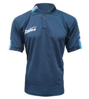 Мъжка Тениска ZEUS Polo Roma 510191 Polo Roma