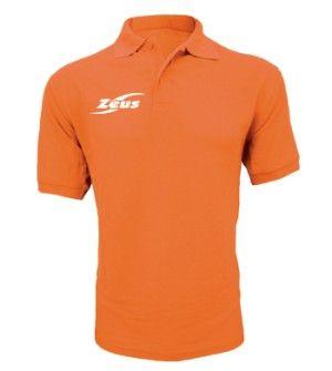 Детска Тениска ZEUS Polo Basic M/C  510163 Polo Basic M/C