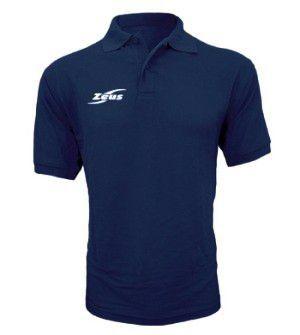 Мъжка Тениска ZEUS Polo Basic M/C  510155 Polo Basic M/C