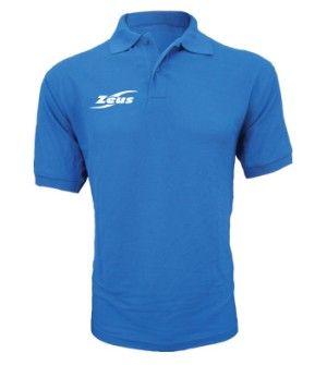 Мъжка Тениска ZEUS Polo Basic M/C  510159 Polo Basic M/C
