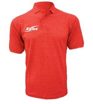 Мъжка Тениска ZEUS Polo Basic M/C  510161 Polo Basic M/C