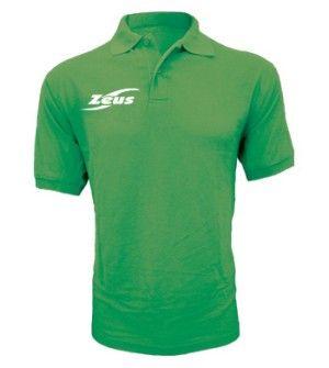 Детска Тениска ZEUS Polo Basic M/C  510172 Polo Basic M/C