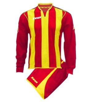 Детски Футболен Екип ZEUS Kit Jimmy 0609 505802 Kit Jimmy