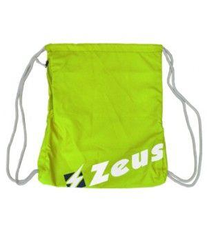 Чанта ZEUS Sacca Plus Giallo fluo 507113 Sacca Plus