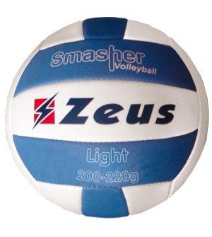 Олекотена Волейболна Топка ZEUS Volley Light 1603 507426 Volley Light