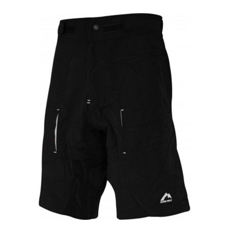 Мъжки Панталон / Клин 2 в 1 MORE MILE 2 in 1 Mens Baggy Cycling Shorts 514963 MM2802