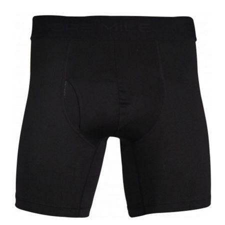 Мъжки Спортни Боксерки MORE MILE 7 Inch Mens Boxer Short 514976  MM2961