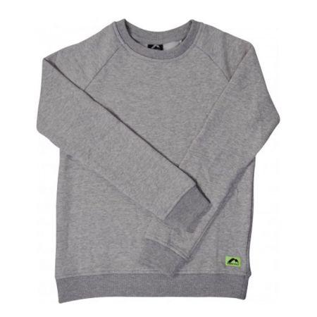 Детска Блуза MORE MILE Fleece Sweatshirt 515027  MM3017