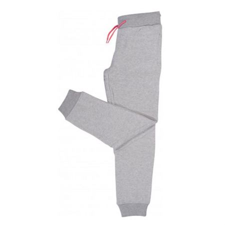 Детски Панталон MORE MILE Fleece Girls Joggers 515042 MM3002