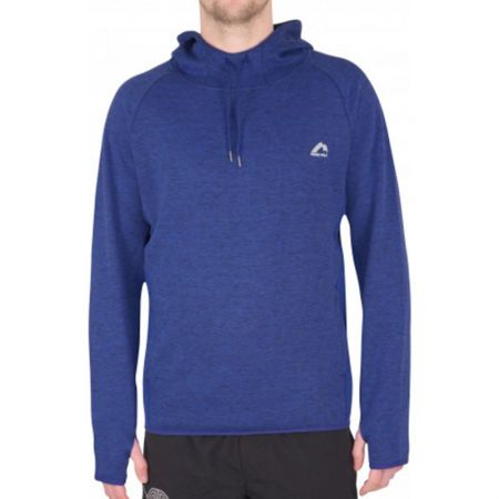 Мъжки Суичър MORE MILE Marl Mens Training Hoody 514966 MM2978