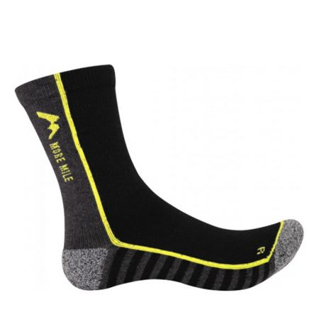 Дамски Чорапи MORE MILE Strive Running Socks 515049 MM2897