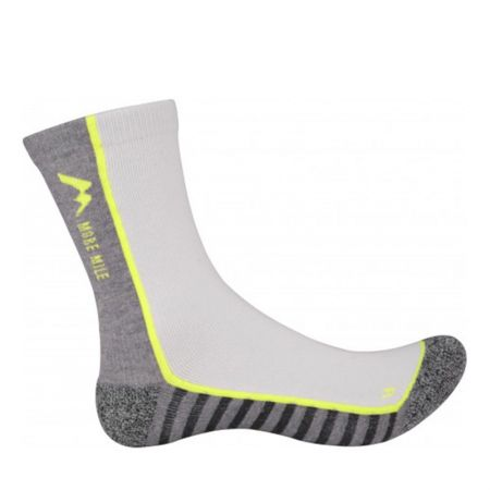 Дамски Чорапи MORE MILE Strive Running Socks 515052 MM2898