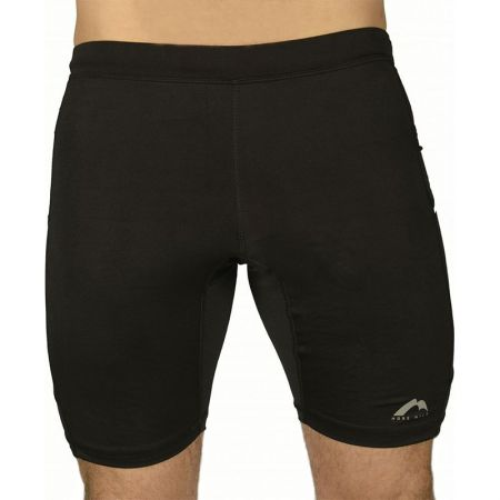 Мъжки Клин MORE MILE More-Tech Short Mens Running Tights 508450  MM1904