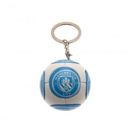 Ключодържател MANCHESTER CITY Football Keyring 512050 a60krfmc