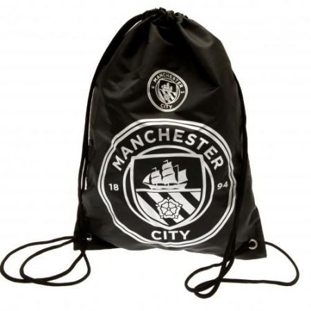 Чанта MANCHESTER CITY Gym Bag RT 512056 y18gymmcrt