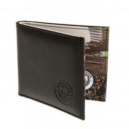 Портфейл MANCHESTER CITY Panoramic Wallet 503744 m34801mcn