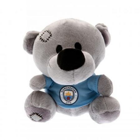 Плюшено Мече MANCHESTER CITY Timmy Bear 512058 y66btimc