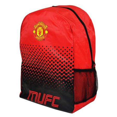 Раница MANCHESTER UNITED Fade Backpack 504236 13683-x70bpkmufd изображение 2