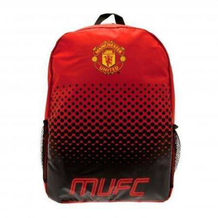 Раница MANCHESTER UNITED Fade Backpack 504236 13683-x70bpkmufd изображение 3