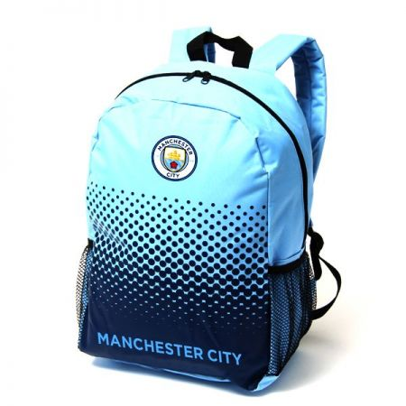 Раница MANCHESTER CITY Backpack FD 505488 t40bpamacfd