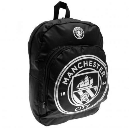 Раница MANCHESTER CITY Backpack RT 501267 x70bpkmcrt