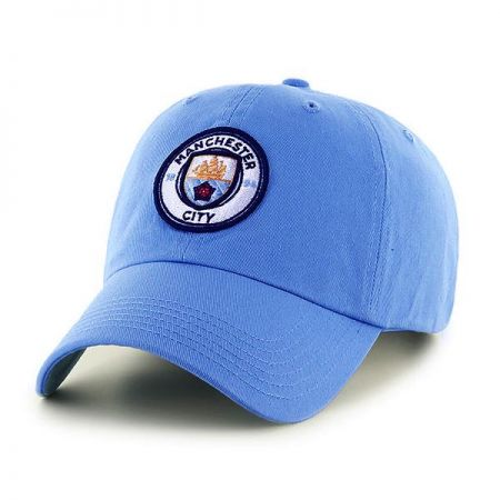 Шапка MANCHESTER CITY Baseball Cap 511923 14045