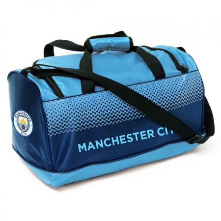 Сак MANCHESTER CITY Holdall FD 505491 y05holmcfd-13908
