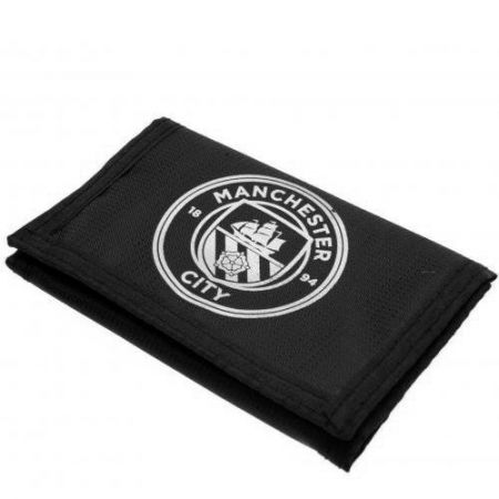 Портмоне MANCHESTER CITY Nylon Wallet RT 500250 x52nywmcrt