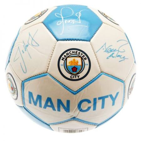 Топка MANCHESTER CITY Signature Football 511927