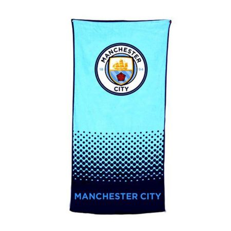 Кърпа MANCHESTER CITY Beach Towel FD 505502 e56towmcfd-13825