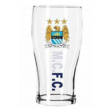 Чаша MANCHESTER CITY Glass 511332