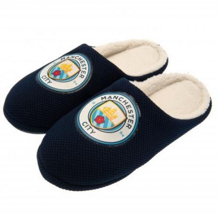 Чехли MANCHESTER CITY Mules Mens 513700