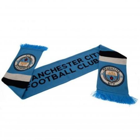 Шал MANCHESTER CITY Scarf SS 500387 r20scamacss