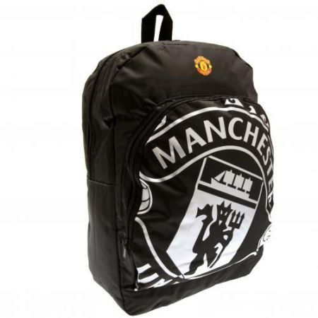 Раница MANCHESTER UNITED Backpack RT 511407 x70bpkmurt