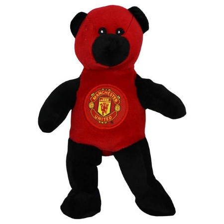 Плюшено Мече MANCHESTER UNITED Mini Bear SB 500528c 11295