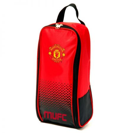 Чанта За Обувки MANCHESTER UNITED Boot Bag FA 504184 13767-x62boomu